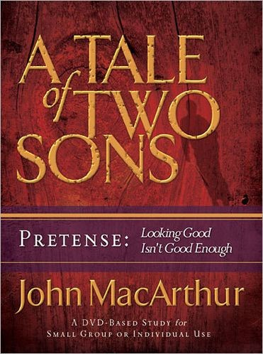 The Tale Of Two Sons DVD: Pretense (DVD Video)