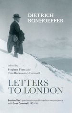 Letters To London (Paperback)