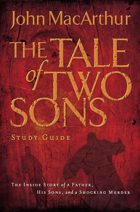 A Tale Of Two Sons Study Guide (Paperback)