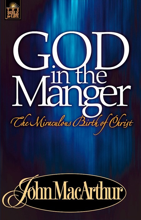 God In The Manger (Paperback)