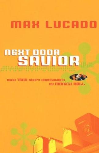 Next Door Savior (Paper Back)