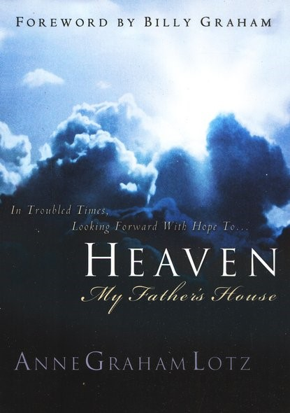 Heaven: My Father's House (Paperback)