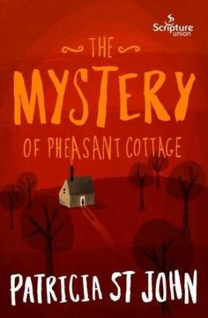 The Mystery of Pheasant Cottage (Paperback)