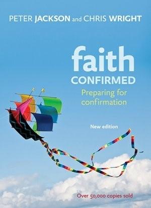 Faith Confirmed (Paperback)