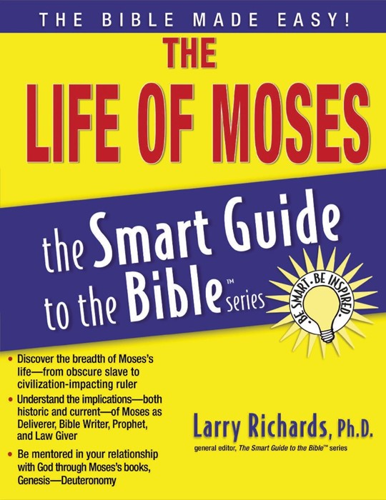 The Life Of Moses (Paperback)