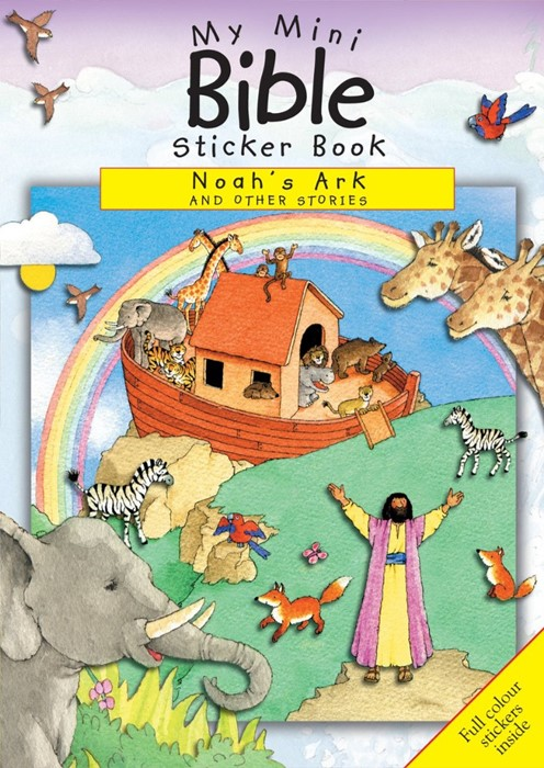 Noah's Ark And Other Stories (Paperback)