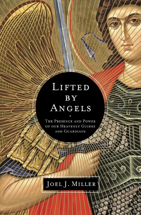 Lifted By Angels (Paperback)