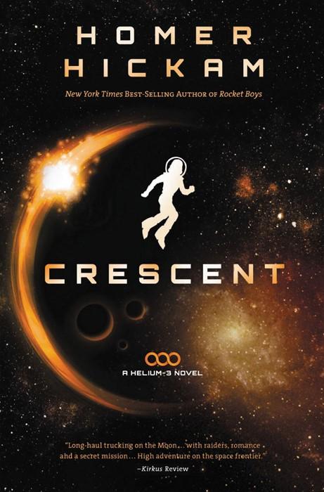 Crescent (Paperback)