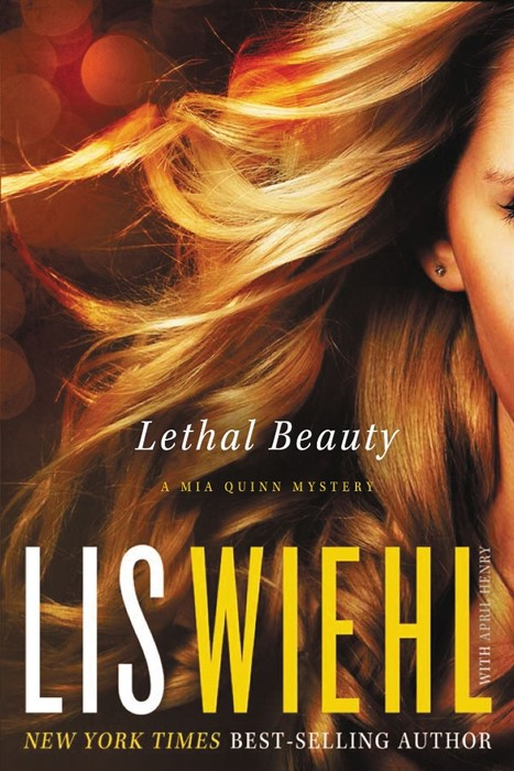 Lethal Beauty (International Edition) (ITPE)