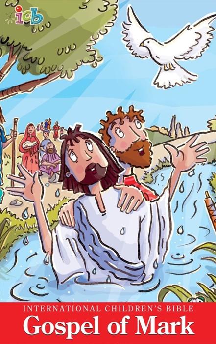 ICB Gospel of Mark (Booklet)