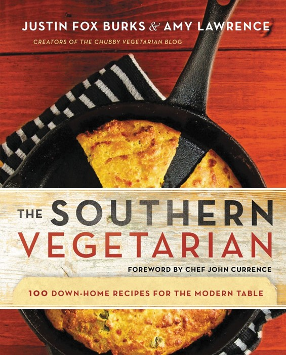 The Southern Vegetarian Cookbook (Paperback)