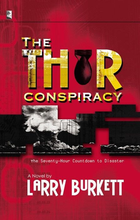 The Thor Conspiracy (Paperback)