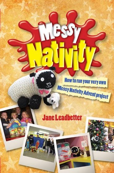 Messy Nativity (Paperback)