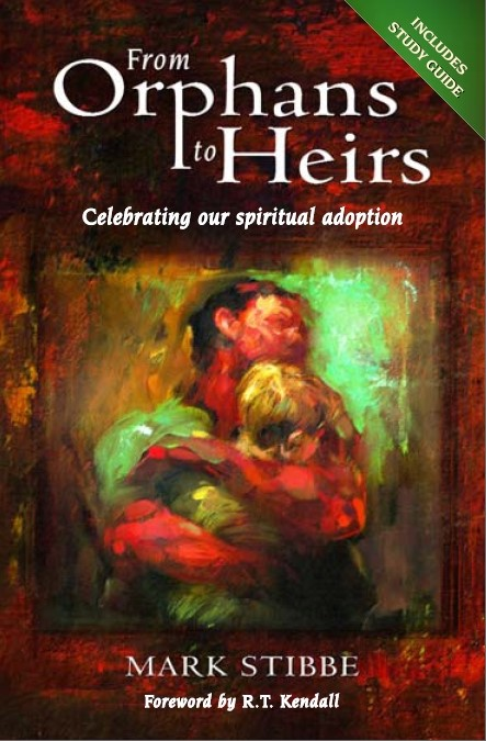 From Orphans To Heirs (Paperback)