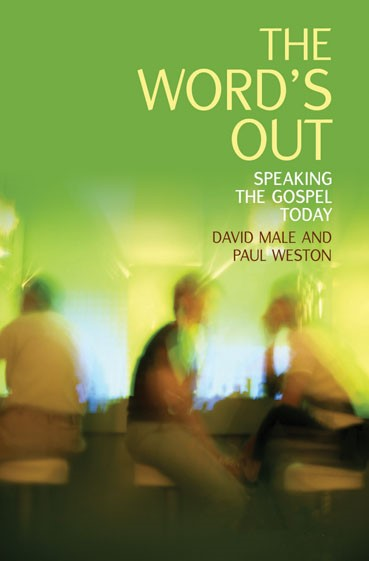 The Word's Out (Paperback)