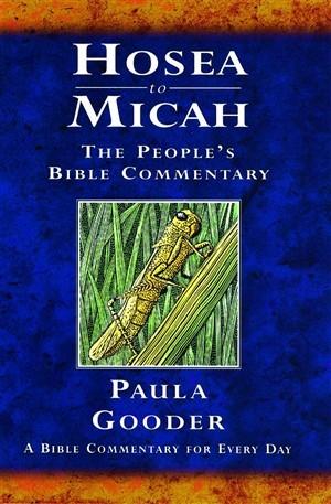 Hosea To Micah (Paperback)