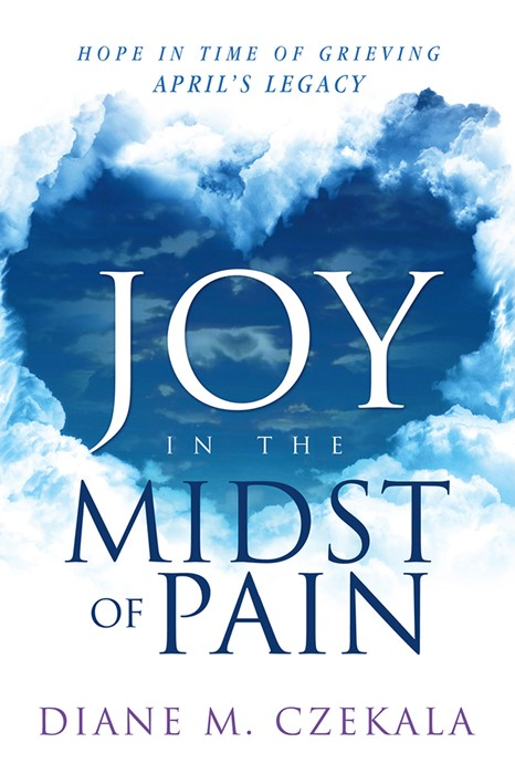 Joy In The Midst Of Pain (Paperback)