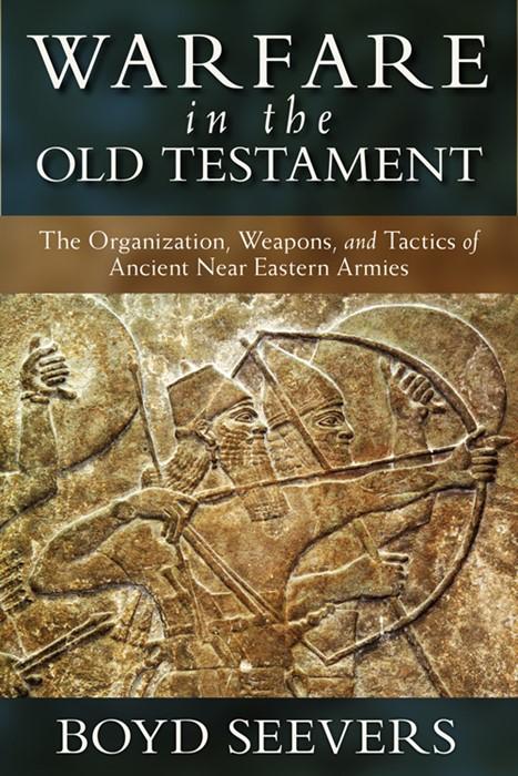 Warfare In The Old Testament (Hard Cover)