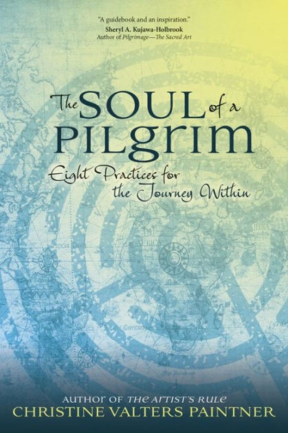 The Soul Of A Pilgrim (Paperback)