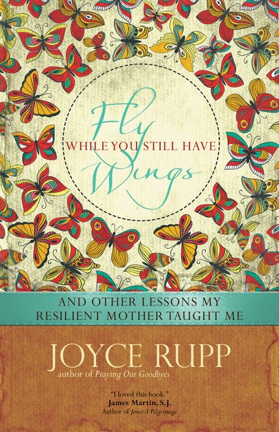 Fly While You Still Have Wings (Paperback)