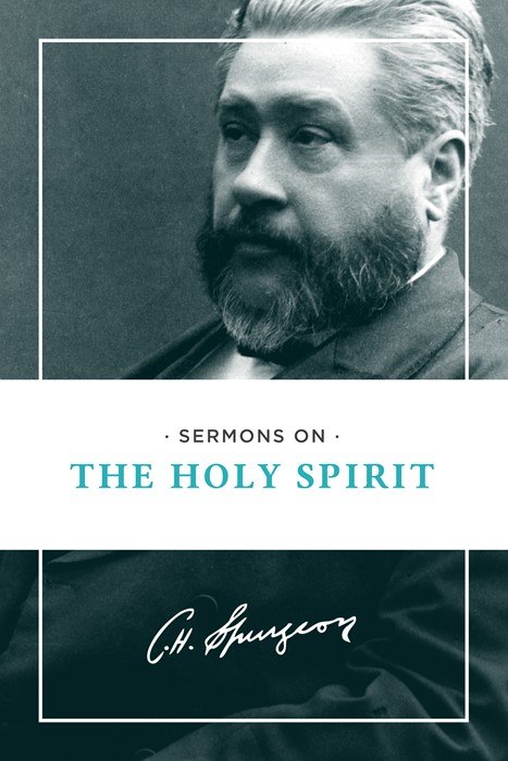 Sermons On The Holy Spirit (Paper Back)