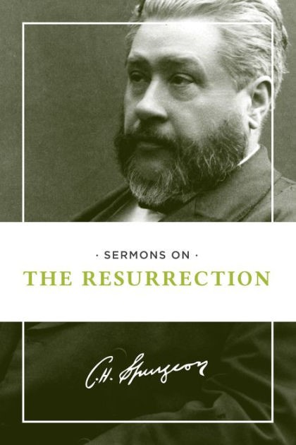 Sermons On The Resurrection (Paper Back)