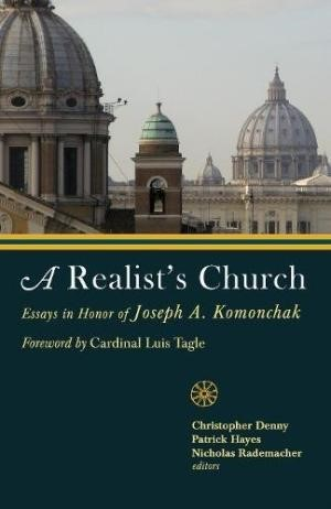 Realist's Church, A (Paperback)