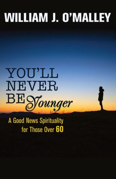 You'llNever Be Younger (Paperback)