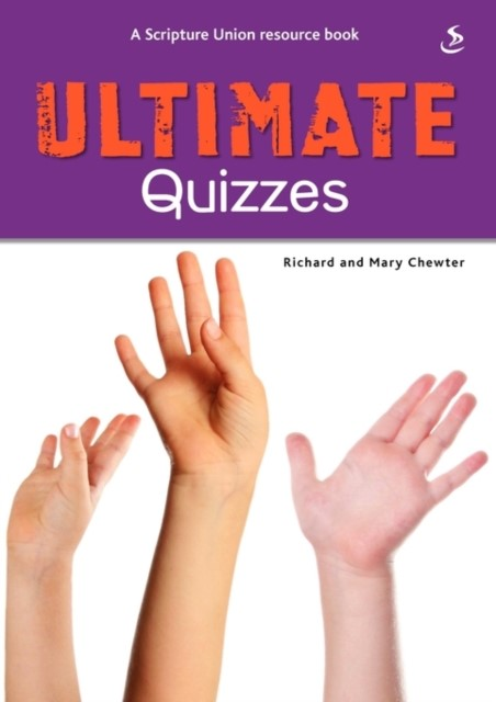 Ultimate Quizzes (Paperback)