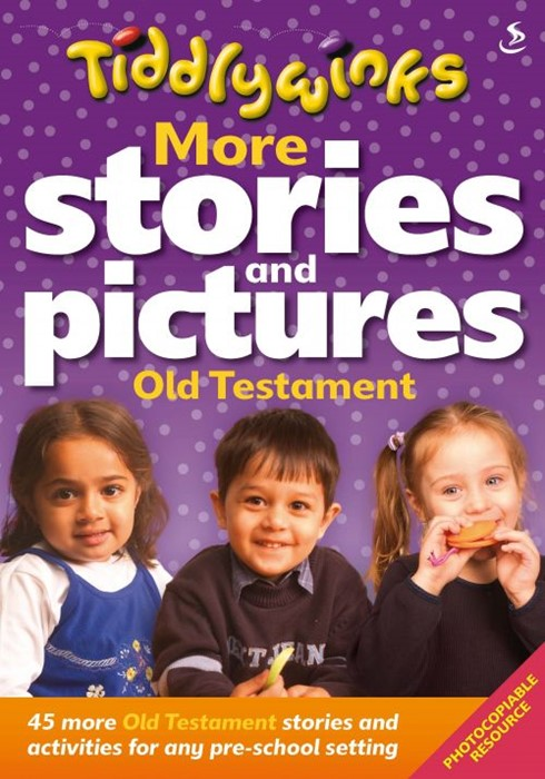 Tiddlywinks More Stories & Pictures O.T. (Paperback)