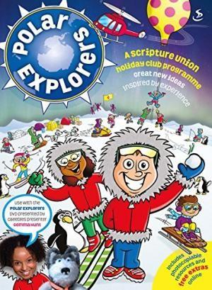 Polar Explorers Holiday Club Resource Book (Paperback)
