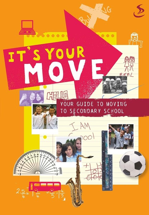 It's Your Move (Paperback)