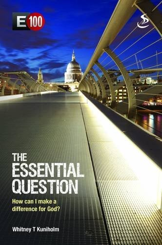 The Essential Question (Paperback)