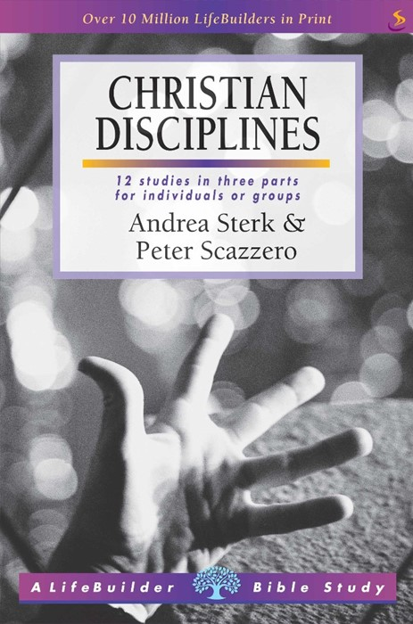 Lifebuilder: Christian Disciplines (Paperback)