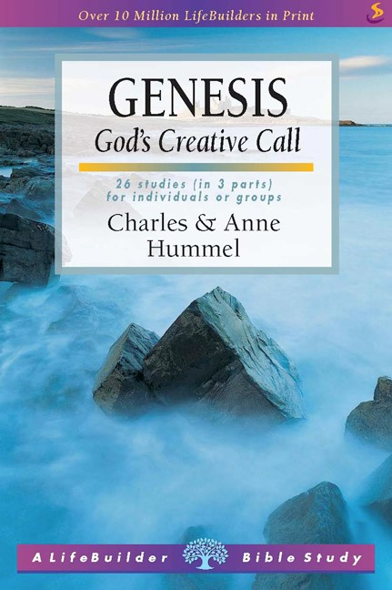 Lifebuilder: Genesis - God's creative call (Paperback)