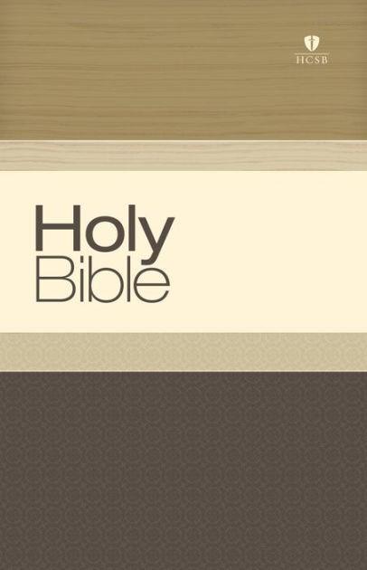 HCSB Evangelism Bible, Trade Paper (Paperback)