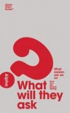Alpha Course Team Guide (Paperback)