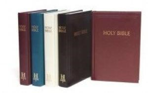 HCSB Pew Bible, Maroon Hardcover (Hard Cover)