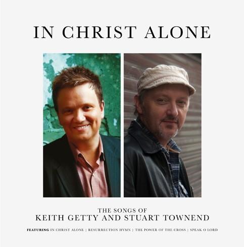 In Christ Alone (CD-Audio)