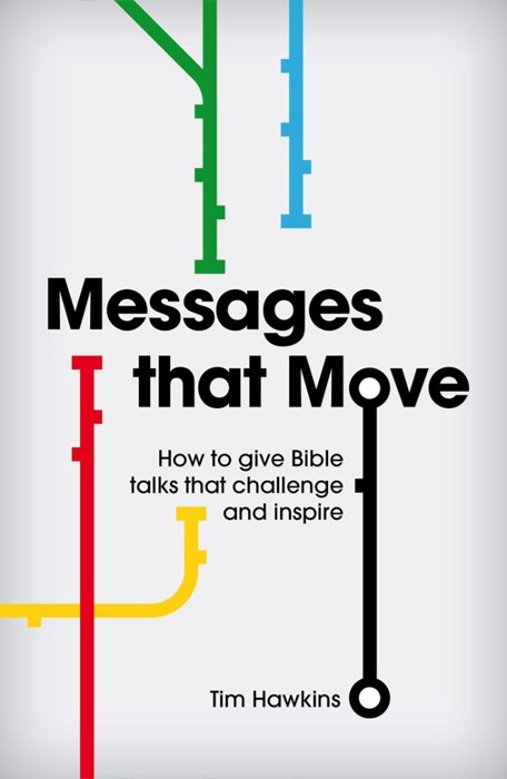 Messages That Move (Paperback)