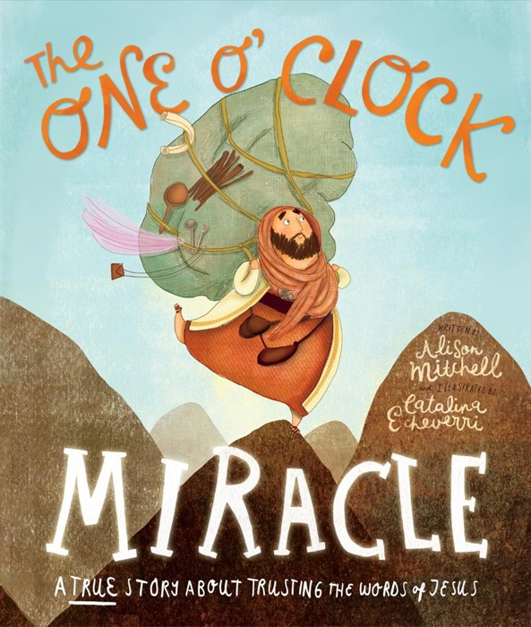 The One O'Clock Miracle (Hard Cover)
