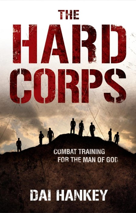 The Hard Corps (Paperback)