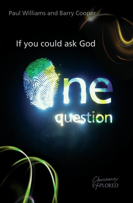 If You Could Ask God One Question (Paperback)