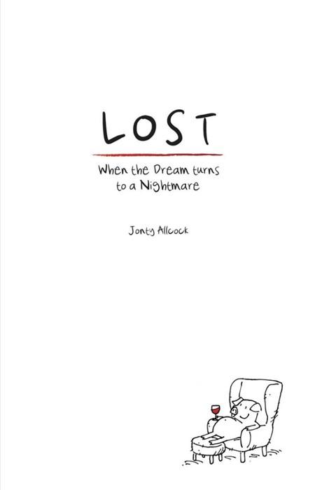 Lost (Paper Back)