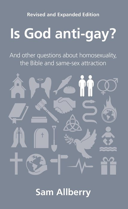 Is God Anti-Gay? (Questions Christans Ask) (Paperback)