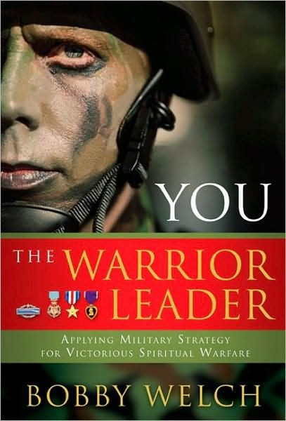 You, The Warrior Leader (Hard Cover)