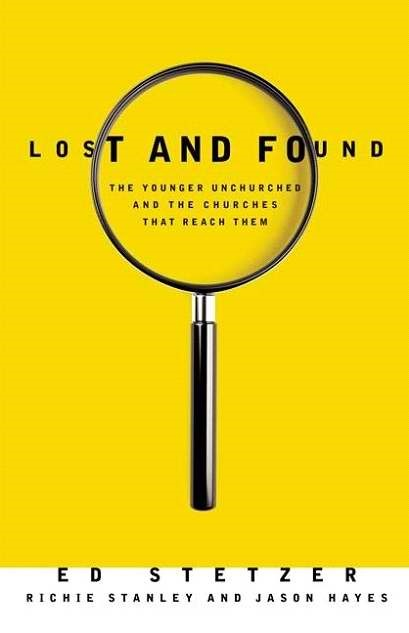 Lost And Found (Hard Cover)