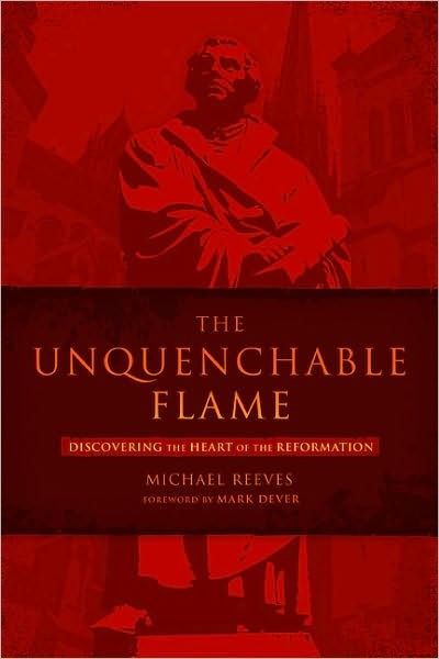 The Unquenchable Flame (Paperback)
