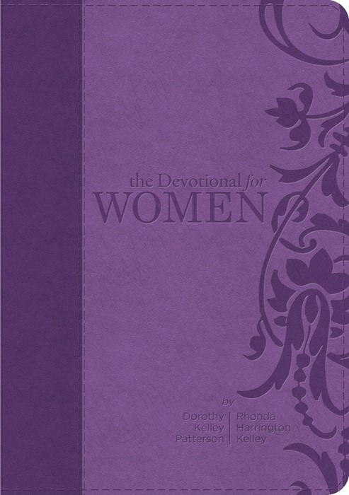 The Devotional For Women (Imitation Leather)