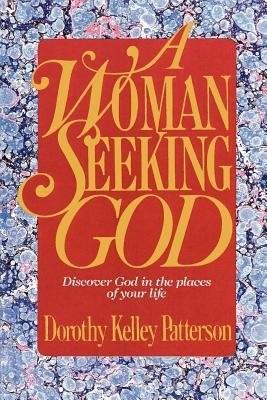 Woman Seeking God, A (Paperback)